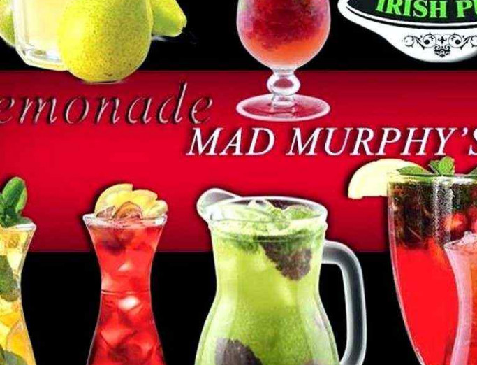 Mad Murphy`s Irish Pub, фото 9