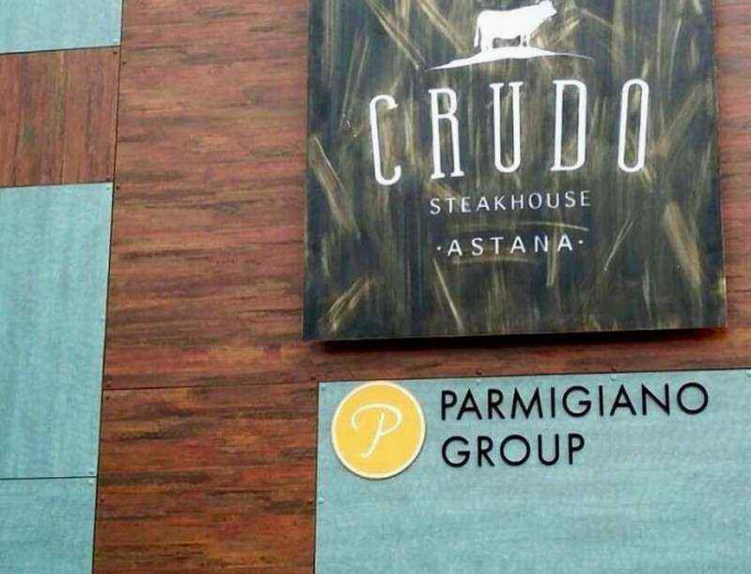 Crudo Steakhouse