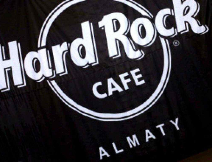 Hard Rock Cafe, фото 5