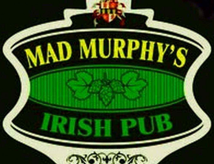 Mad Murphy`s Irish Pub, фото 15