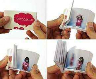 Flipbook, Bobbleheads, Air Graffiti - фото-развлечения