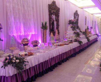 Event-Decor studio ''Comilfo''