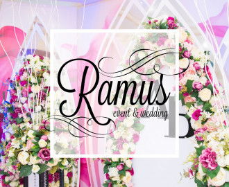 Ramus wedding & decor