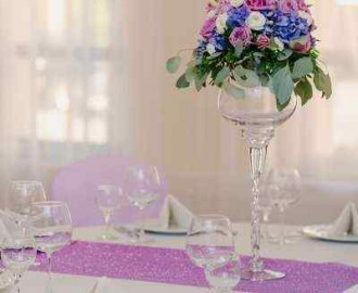 #ARTDecor - wedding decor