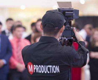 M Production Video Aktobe