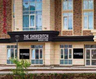 The Shoreditch