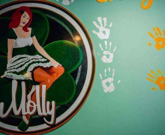 Molly Irish Pub