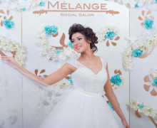 Mélange Bridal Salon